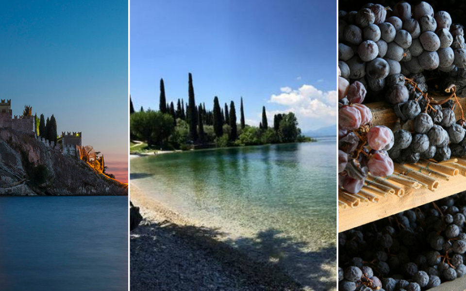 What to do on the venetian shore of Lake Garda