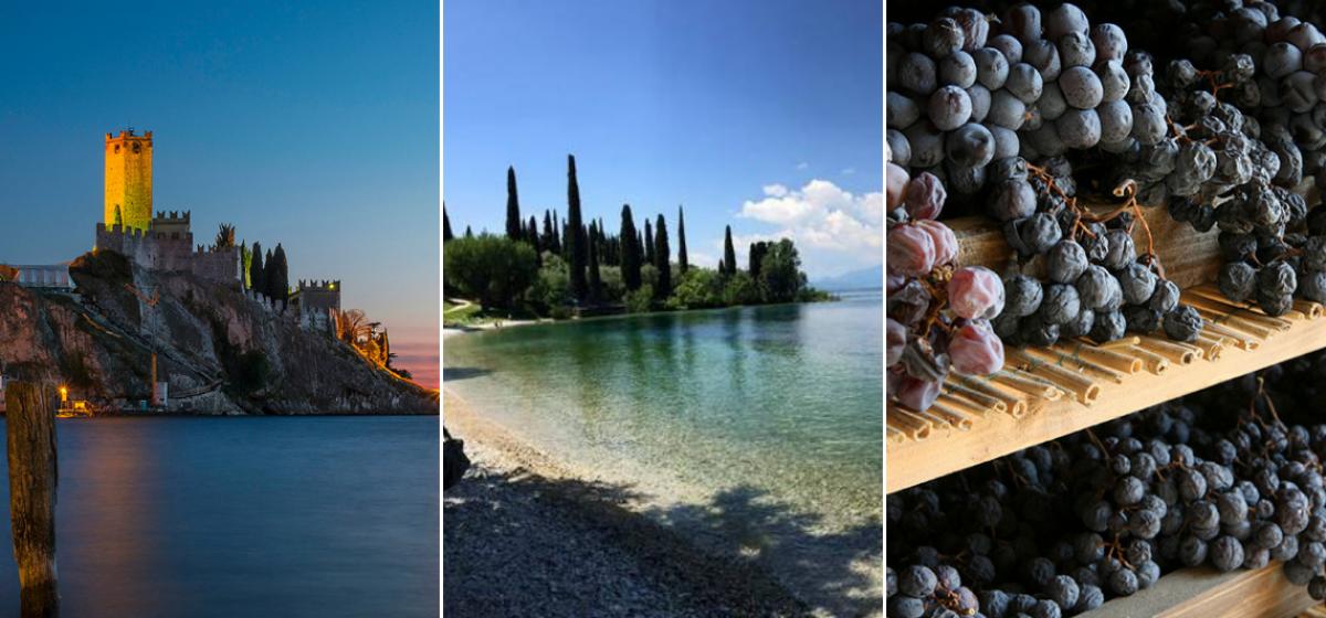 What to do on the venetian shore of Lake Garda