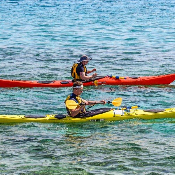 May offer on Lake Garda
