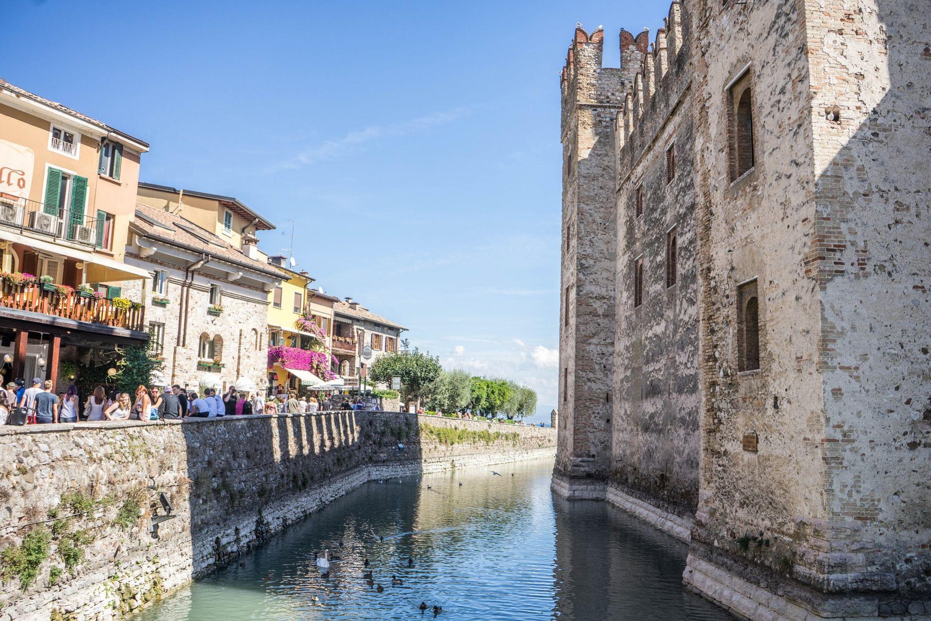 Canal Sirmione
