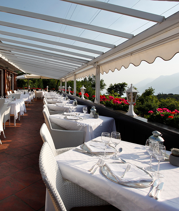 La Stüa Restaurant